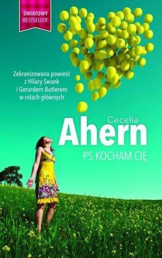 PS Kocham cię Cecelia Ahern