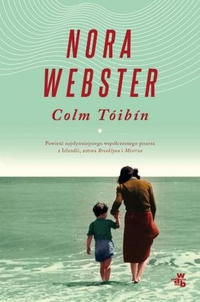 Nora Webster Colm Tóibín