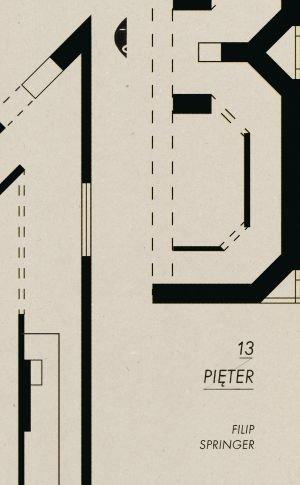 13 pięter Filip Springer