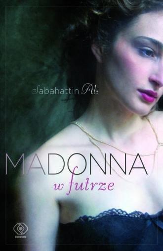 Madonna w futrze Ali Sabahattin