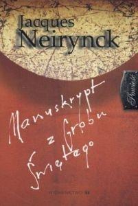 Manuskrypt z Grobu Świętego Jacques Neirynck