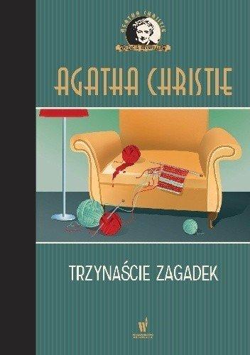 Trzynaście zagadek Kolekcja kryminałów nr 43 Agatha Christie