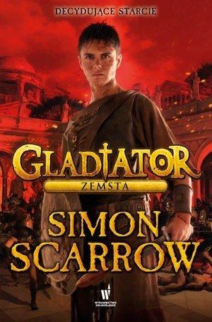 Gladiator Zemsta Simon Scarrow