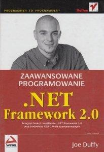 NET Framework 20 Zaawansowane programowanie Joe Duffy