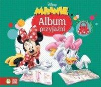 Album przyjaźni Minnie Mouse