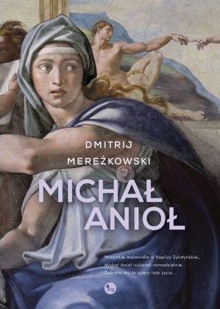 Michał Anioł Dmitrij Mereżkowski