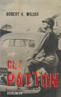 Cel Patton Robert K Wilcox