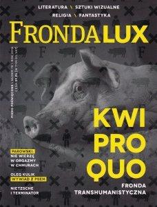 Fronda Lux 78 Kwi Pro Quo