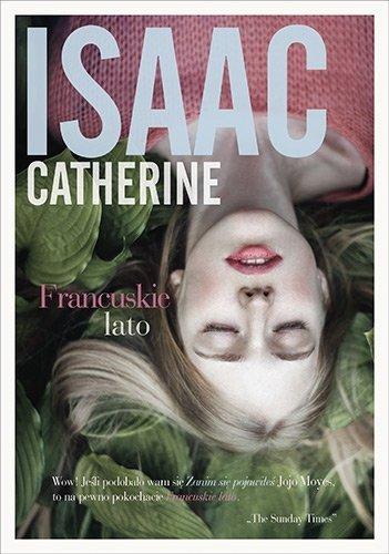 Francuskie lato Catherine Isaac