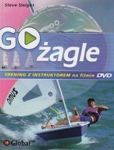Go Żagle  Trening z Instruktorem na Filmie DVD Steve Sleight