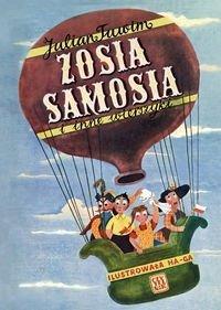 Zosia Samosia i inne wierszyki Julian Tuwim