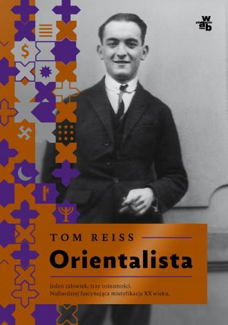 Orientalista Tom Reiss