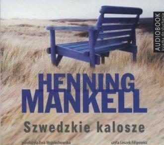 Szwedzkie kalosze Henning Mankell  Audiobook mp3