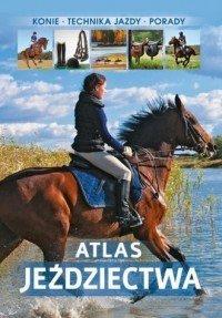 Atlas jeździectwa Jagoda Bojarczuk