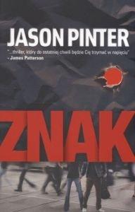 ZNAK Jason Pinter