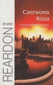 Czerwona róża Joyce Reardon