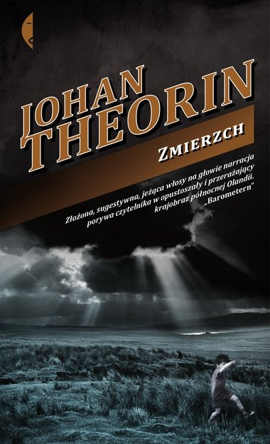 Zmierzch Johan Theorin
