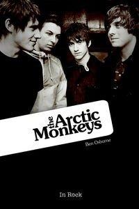The Arctic Monkeys Ben Osborne