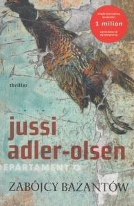 Zabójcy bażantów Jussi Adler-Olsen
