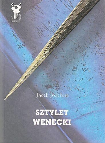 Sztylet wenecki Jacek Joachim