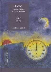 Czas Przewodnik użytkownika Stefan Klein