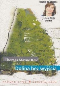 Dolina bez wyjścia Thomas Mayne Reid