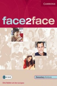 face2face Elementary with Key