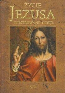 Życie Jezusa Ilustrowane dzieje David J Meyers