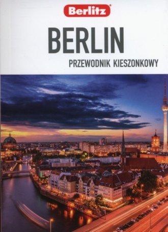 Berlin Przewodnik kieszonkowy
