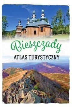 Bieszczady Atlas turystyczny Gabriela Gorączko