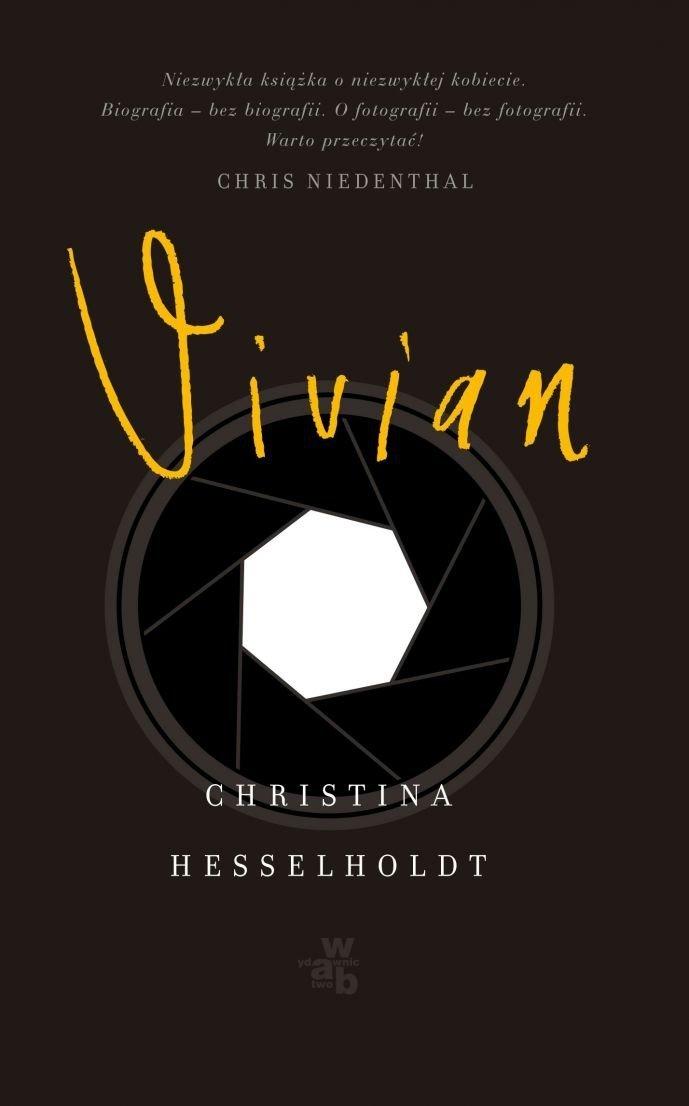 Vivian Christina Hesselholdt
