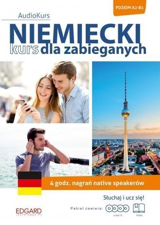 Niemiecki Kurs dla zabieganych Zuzanna Pytlińska