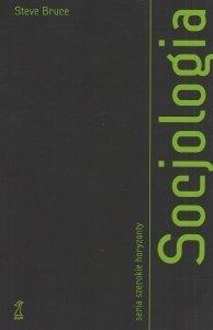 Socjologia Steve Bruce
