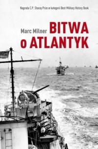 Bitwa o Atlantyk Marc Milner