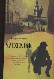Szczeniak Maciej Antoni Suszek