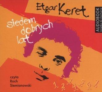 Siedem dobrych lat (CD) Etgar Keret