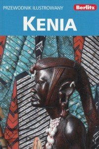 Kenia Przewodnik ilustrowany Berlitz