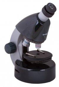 Mikroskop Levenhuk LabZZ M101 MoonstoneKamień Księżycowy