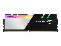 Pamięć G.SKILL DIMM DDR4 64GB 3600MHz 16CL 1.35V QUAD