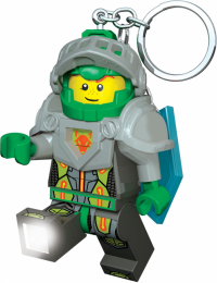 LEGO Brelok Nexo Aaron