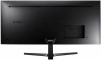 Monitor SAMSUNG 34 3440 x 1440 LS34J550WQUXEN Ciemnoszary