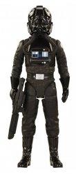 Figurka Pilot Myśliwca Tie Star Wars Gwiezdne Wojny 45 Cm