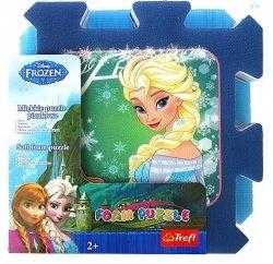 Puzzlopianka Frozen