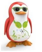Digipenguins Śpiewający Pingwin Beats