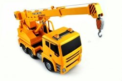 City Truck - wysięgnik RC #E1