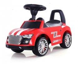 Jeździk Racer Czerwony #B1