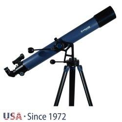 Teleskop refrakcyjny Meade StarPro AZ 80 mm