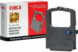 Taśma OKI black Microline | 4mln znaków | ML5500