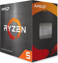 Procesor AMD Ryzen 5 5600X AM4 100-100000065BOX BOX