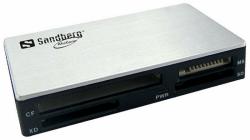 Czytnik kart pamięci SANDBERG USB 3.0 133-73